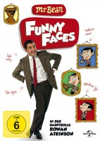 Mr. Bean - Funny Faces (DVD)