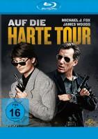 Auf die Harte Tour (Blu-ray)