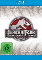 Jurassic Park Collection (Blu-ray)