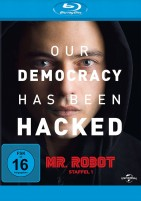 Mr. Robot - Staffel 01 (Blu-ray)