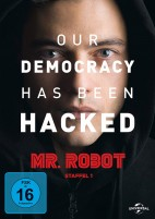 Mr. Robot - Staffel 02 (Blu-ray)