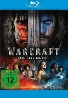 Warcraft - The Beginning (Blu-ray)