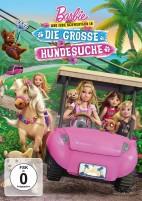 Barbie & ihre Schwestern in Die grosse Hundesuche (DVD)