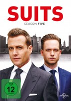 Suits - Staffel 05 (DVD)