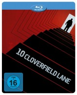 10 Cloverfield Lane - Steelbook (Blu-ray)