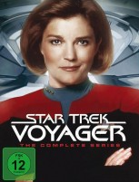 Star Trek - Voyager - The Complete Series (DVD)