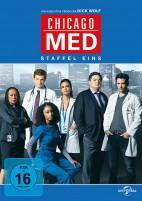 Chicago Med - Staffel 01 (DVD)
