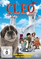 Cleo und die Schneeballschlacht (DVD)