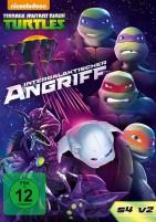 Teenage Mutant Ninja Turtles - Intergalaktischer Angriff (DVD)