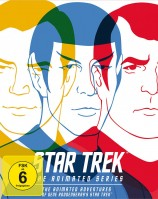 Star Trek - The Animated Series (Blu-ray)