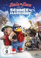 Louis & Luca und die Schneemaschine (DVD)