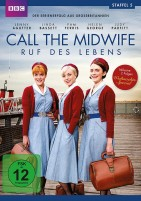 Call the Midwife - Staffel 05 (DVD)