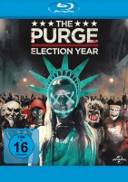 The Purge: Election Year (Blu-ray)