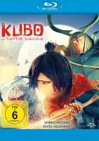 Kubo - Der tapfere Samurai (Blu-ray)