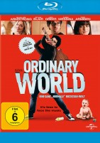 """Ordinary World - Eine ganz """"normale"""" Rockstar-Welt (Blu-ray)"""