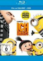 Ich - Einfach unverbesserlich 3 (Blu-ray)
