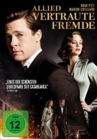 Allied - Vertraute Fremde (DVD)