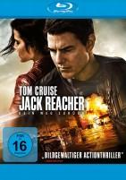 Jack Reacher - Kein Weg zurück (Blu-ray)