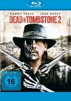 Dead in Tombstone 2 (Blu-ray)