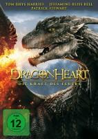 Dragonheart - Battle for the Heartfire (DVD)