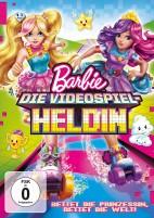 Barbie - Die Videospiel-Heldin (DVD)