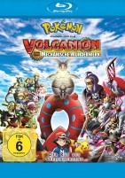 Pokémon - Der Film: Volcanion und das mechanische Wunderwerk (Blu-ray)
