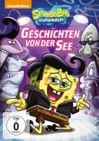 SpongeBob Schwammkopf - Geschichten von der See (DVD)