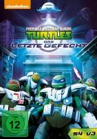 Teenage Mutant Ninja Turtles - Das letzte Gefecht (DVD)