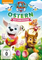 Paw Patrol - Ostern auf vier Pfoten (DVD)