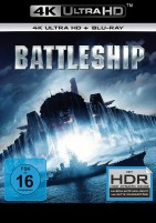 Battleship - 4K Ultra HD Blu-ray + Blu-ray (Ultra HD Blu-ray)