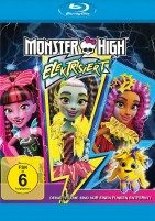 Monster High - Elektrisiert (Blu-ray)