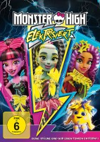 Monster High - Elektrisiert (DVD)