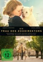 Die Frau des Zoodirektors (DVD)