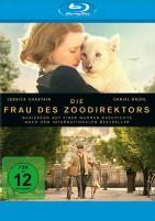 Die Frau des Zoodirektors (Blu-ray)