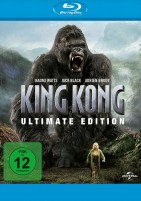 King Kong - Ultimate Edition (Blu-ray)