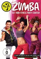 Zumba - Get your Fitness Party Started! (DVD)