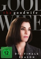 The Good Wife - Season 7 (DVD)