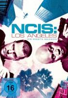 Navy CIS: Los Angeles - Season 7 (DVD)