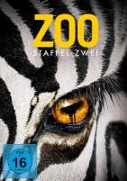 Zoo - Staffel 02 (DVD)