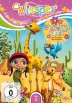 Wissper - Vol. 3 / Die durstige Giraffe (DVD)