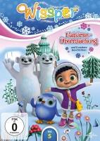 Wissper - Vol. 5 / Eisbären-Überraschung (DVD)