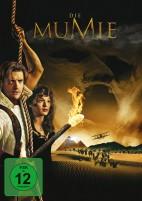 Die Mumie (DVD)