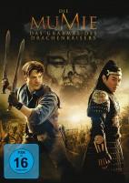 Die Mumie: Das Grabmal des Drachenkaisers (DVD)