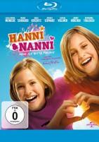 Hanni & Nanni - Mehr als beste Freunde (Blu-ray)