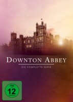 Downton Abbey - Die komplette Serie (DVD)
