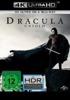 Dracula Untold - 4K Ultra HD Blu-ray + Blu-ray (4K Ultra HD)