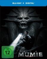 Die Mumie - 2017 / Limited Steelbook (Blu-ray)