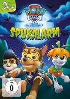 Paw Patrol - Spukalarm (DVD)