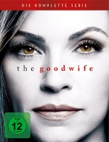 The Good Wife - Die komplette Serie (DVD)