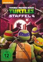 Teenage Mutant Ninja Turtles - Staffel 04 (DVD)